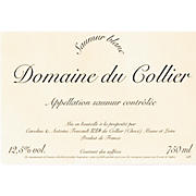 Product image Domaine du Collier Saumur 2012