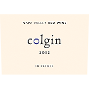 Colgin IX Estate Red 2012