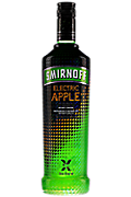 Smirnoff Electric Apple