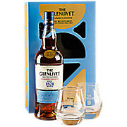 Product image Gift Pack The Glenlivet Founder's Reserve + 2 Glasses