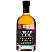 Image du produit Cedar Ridge Single Malt