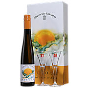 Product image Gift Pack Michele Chiarlo Nivole + 2 Glasses 2018