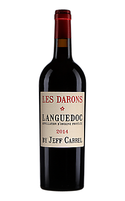 by Jeff Carrel Les Darons 2017