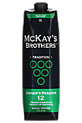 McKay's Brothers Chardonnay / Colombard