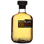 Image du produit Balblair 2005 Whisky Écossais Single Malt des Highlands