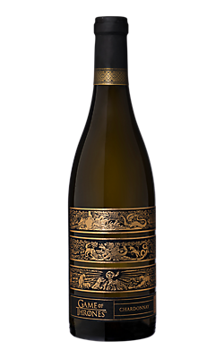 Seven Kingdoms Wines Game of Thrones Chardonnay 2016