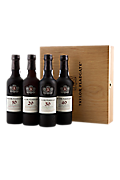 Taylor Fladgate Century of Port 4 x 375 ml