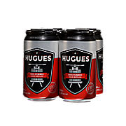 Product image Domaine de Lavoie Hugues 100% Apples Sparkling cider (4x355 ml)