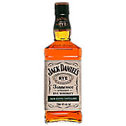 Product image Jack Daniel's Tennessee Straight Rye Whiskey