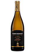 Robert Mondavi Chardonnay Private Selection Bourbon Barrels 2017