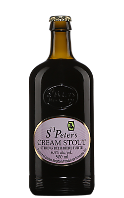 St Peter's Brewery Cream Stout