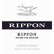 Rippon Mature Vine riesling 2016
