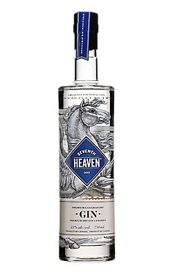 Seventh Heaven Gin