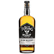 Image du produit Teeling Whiskey Galway Bay Stout Finish Double Vieillissement