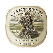 Giant Steps Applejack Pinot Noir 2016