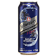 Product image Schweppes Blueberry Elderberry