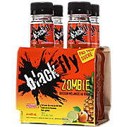 Product image Black Fly Rum Zombie Lime, Apricot and Pineapple