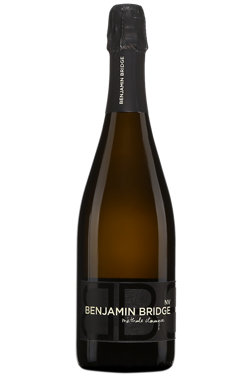 Image result for benjamin bridge nv brut
