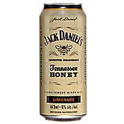 Jack Daniel's Tennessee Honey Lemonade