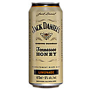 Image du produit Jack Daniel's Tennessee Honey Lemonade
