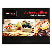 Product image Prestige Giftbox - Cocktails & Appetizers
