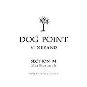 Dog Point Sauvignon Blanc Section 94 2014
