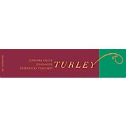 Turley Fredericks Vineyard Zinfandel 2015