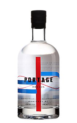 Portage Dry Gin