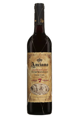 Image result for anciano tempranillo""
