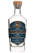 Wabasso Dry Gin
