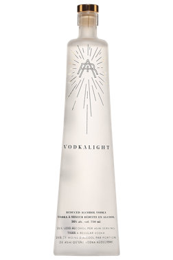 Distillerie Artist in Residence Vodkalight | Vodka