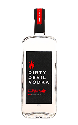 Dirty Devil Vodka