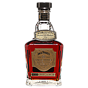 Jack Daniel's Single Barrel Barrel Proof Profil 2