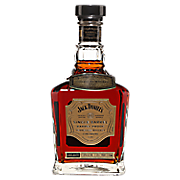 Jack Daniel's Single Barrel Barrel Proof Profil 1