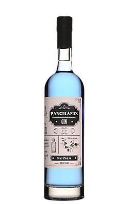 Absintherie des Cantons Panoramix Gin Bicolore