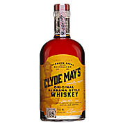Image du produit Clyde May's Original Alabama Style Whiskey