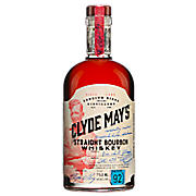 Image du produit Clyde May's Straight Bourbon Whiskey