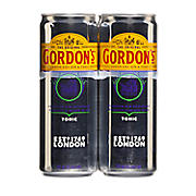 Image du produit Gordon's London Dry Gin et Tonic
