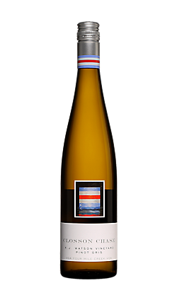 Closson Chase Pinot Gris K.J. Watson Four Mile Creek 2017