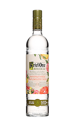Ketel One Botanical Pamplemousse & Rose