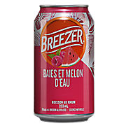 Product image Bacardi Breezer Berries and Watermelon