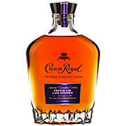 Image du produit Crown Royal French Oak Cask Finished Whisky Canadien