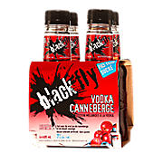 Product image Black Fly Vodka Cranberry