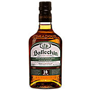 Image du produit Ballechin 10 Ans Single Malt Scotch Whisky