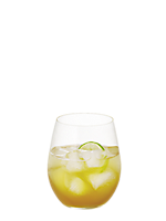 Image for cocktail Amaretto sour