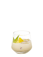 Photo du cocktail Ananas velouté