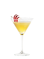 Image for cocktail Apple Martini
