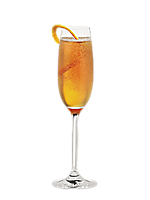 Image for cocktail Italian Kiss
