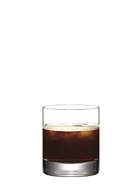 Photo du cocktail Black Jack