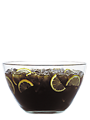 Café citron, version punch